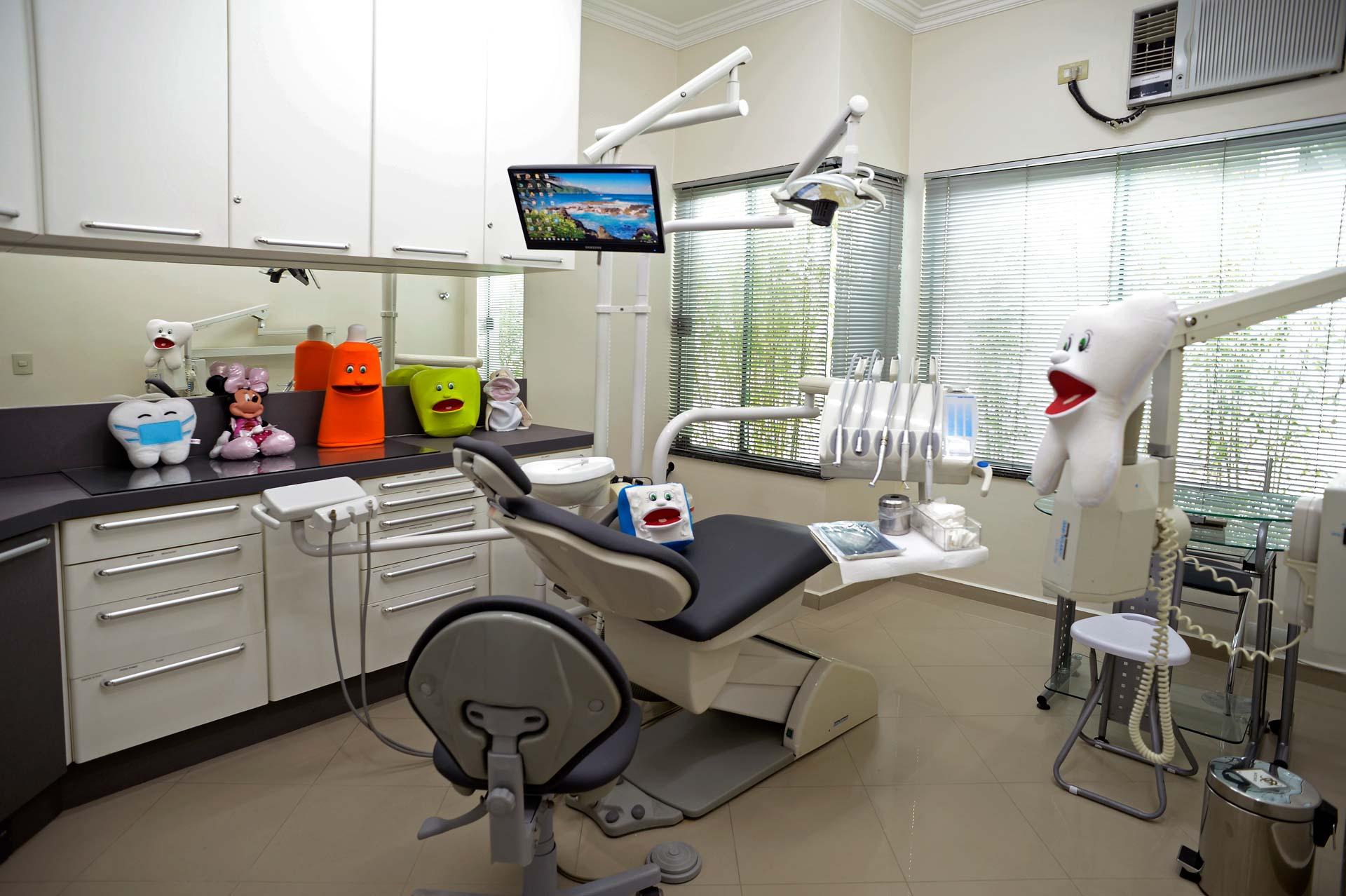 Chihara Odonto Center